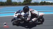Essai moto française ► le Geco