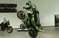 TEST KTM 450 DAKAR & GRAND PRIX MOTO GP D'ESPAGNE