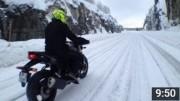 Laponie Crazy Trip 1