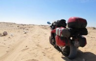 Dakar en VFR 1200