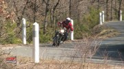 Essai Harley XR 1200