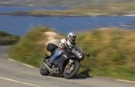 Essai Honda CBR 600 F en Irlande