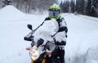 Laponie Crazy Trip 2