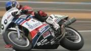Les 24 H du Mans en Honda RC 30 ► 2/3
