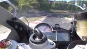 Speed Trip en S 1000 R