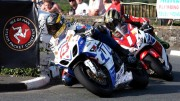 Southern100. Isle of Man