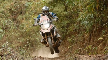 GS Trophy Thaïlande Full Story