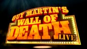 Guy Martin Wall of Death