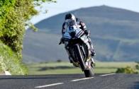 TT 2016. Michael Dunlop