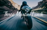 Icon 1000 – Triumph 3 Martini lunch