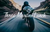 Icon 1000 – Triumph 3 Martini lunch