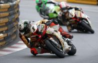 Macau Grand Prix 2016
