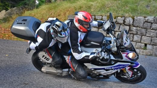 LE MOTO TOUR EN DUO ►PART ONE