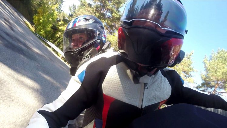 LE MOTO TOUR EN DUO ► PART TWO