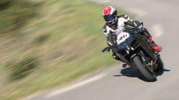 LE MOTO TOUR POUR LES NULS ►KAWA H2 ou Z 650 ► 2nd Part