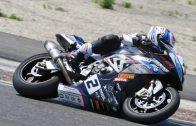 MA 1ÉRE COURSE MOTO COMME PILOTE D'USINE ► BMW S 1000 RR