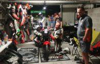 23 heures 60 du Mans : «je vais changer le vilo, allez vous coucher, j'en ai pour 3 heures»