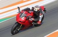 Essai Ducati V4 Panigale, c'est d'la balle !