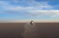 Kap2cap Ép.2 ►Prisonniers d'un chott en Mauritanie